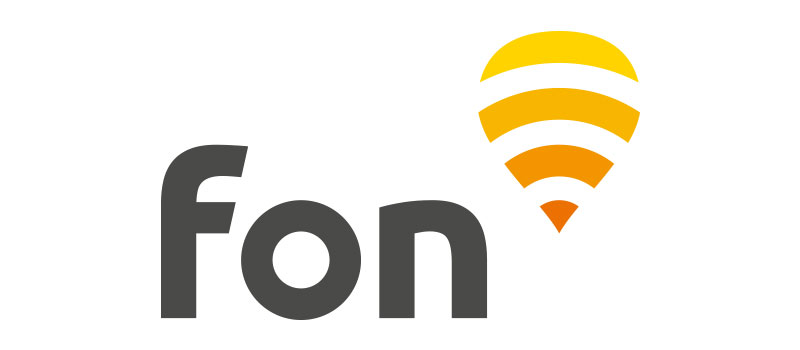 Fon has a brand new look!