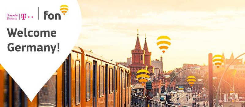 Welcoming Our Newest Partner, Deutsche Telekom