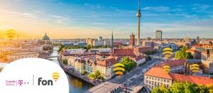 Deutsche Telekom and Fon Header   Fon