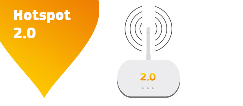 Hotspot 2.0: The Next Best Thing in WiFi