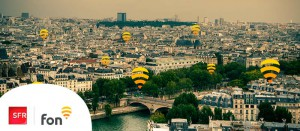 Fon and SFR in France | Fon