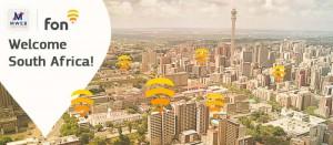 Southafrica Mweb | Fon