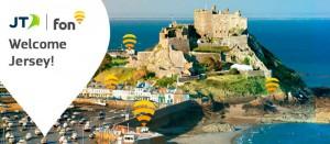 Jersey Island Fon JT WiFi   Fon