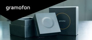 Fon's Gramofon is now a reality   Fon
