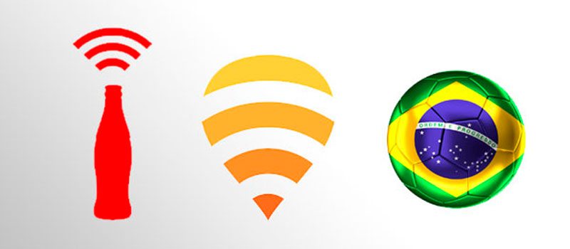 Going to Brazil for the World Cup? Fon got you covered!