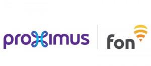 Proximus and Fon partnership | Fon