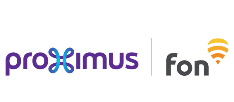 Our partner Belgacom is now Proximus