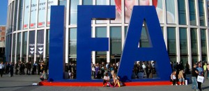Gramofon IFA Header | Fon