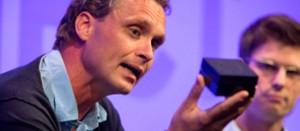 Alex Puregger - CEO, Executive Director of Board gigaom | Fon
