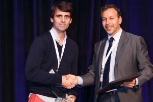 "Gramofon ""Best WiFi Innovation Service"" at the WiFi Industry Awards | Fon"