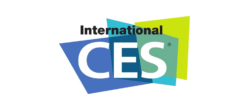 The logo for the International CES event where Fon participated | Fon