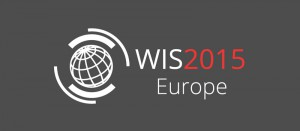The logo for the WIS event where Fon participated | Fon