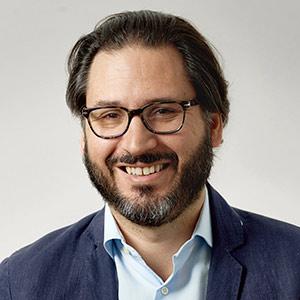 Borja Osorio - Head of Global Sales, Fon | Fon