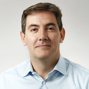 Daniel Brandi - Director of Development | Fon
