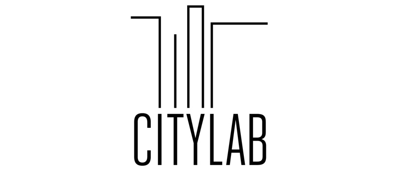 The logo for the Citylab event where Fon participated