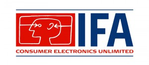 Fon IFA 2015 | Fon