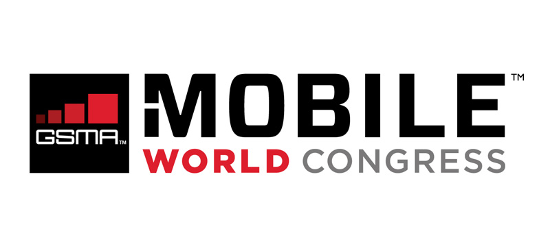 The logo for the Mobile World Congress event | Fon