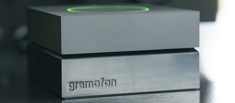 Fon Launches Gramofon in Korea