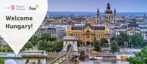 Hungary's Magyar Telekom joins Fon   Fon