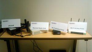 Fon combo access point routers   Fon