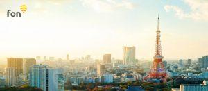Fon at tourism Inbound Japan 2016   Fon