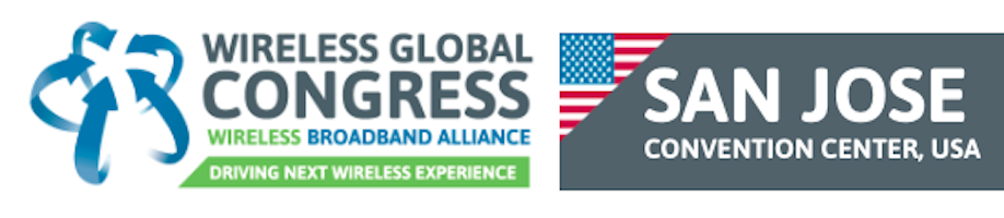 Wireless Global Congress 2016 – San Jose