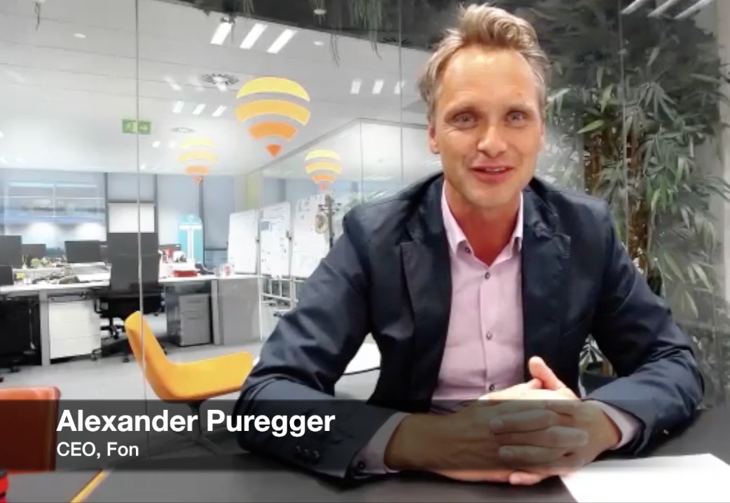 Interview: Fon CEO Alex Puregger catches up with WiFi Now