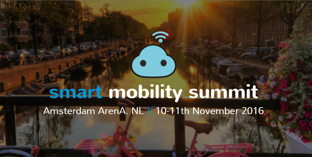 Smart Mobility Summit 2016
