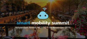 Smart Mobility WiFi Summit 2016| Fon