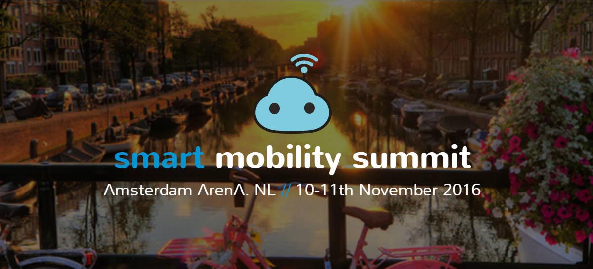 Smart Mobility WiFi Summit Fon