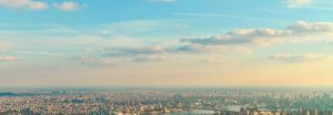 Fon City Skyline image | Fon