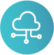 Fon cloud icon| Fon