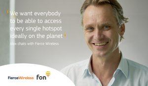 WiFi network interview | Fon