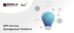 WiFi Service Management Platform | Fon