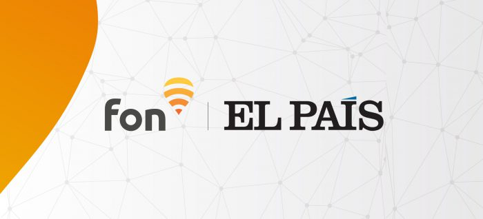 El País talks to Fon CEO about the future of WiFi