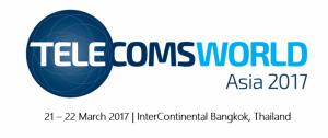 Telecoms World Asia 2017 | Fon