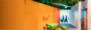 Fon's office entrance picture   Fon