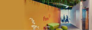 Fon's office entrance picture 2 | Fon