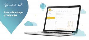 Fon and Landatel partnership will help SPs take advantage of WiFi4EU | Fon