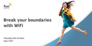 Fon explains how operators can break their boundaries with WiFi | Fon