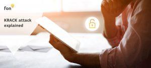 Fon explains WiFi WPA2 security hack | Fon