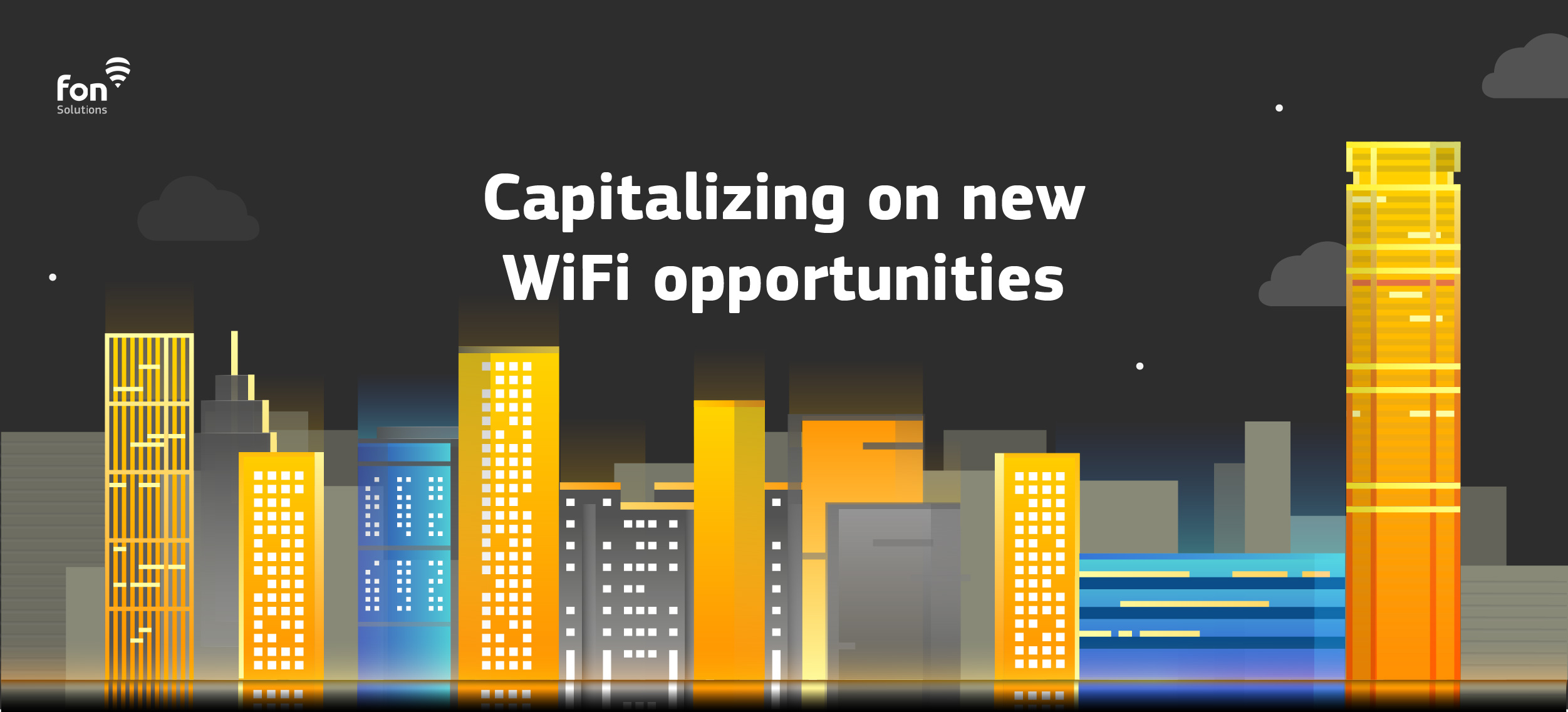Are you capitalizing on new WiFi opportunities?