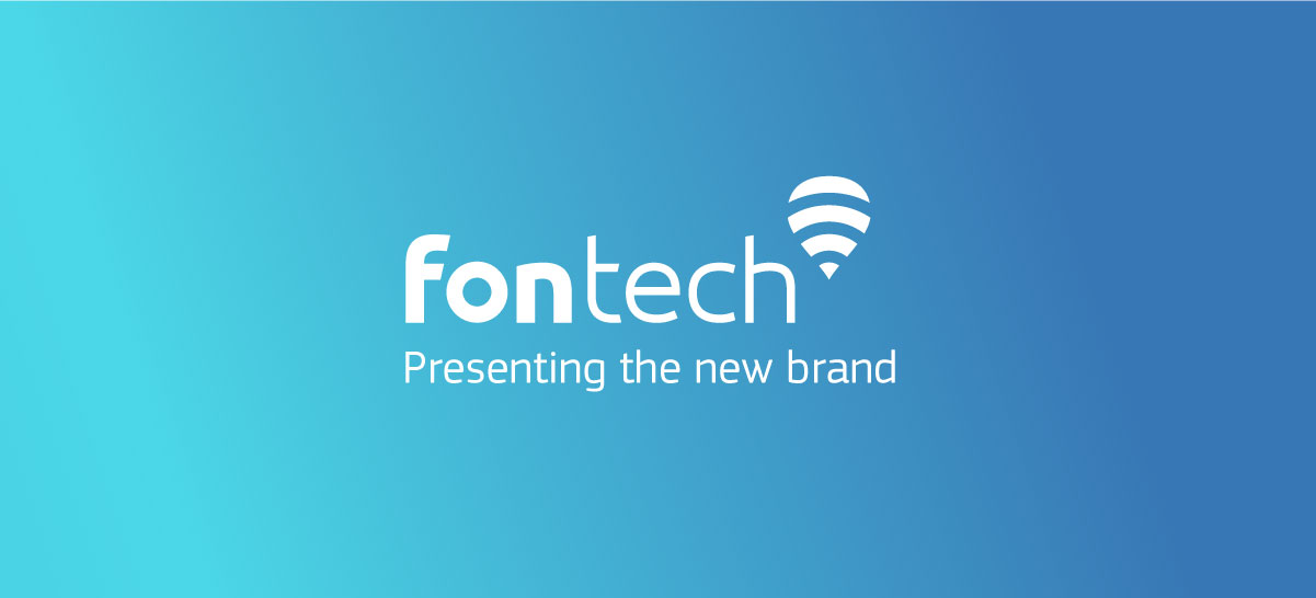 A new brand is born: Fontech