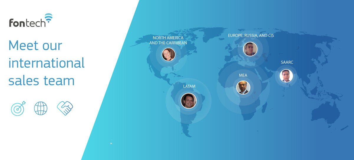Fontech: Meeting your local WiFi needs on a global scale!