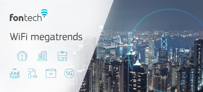 6 WiFi megatrends to consider as we gear up for 5G