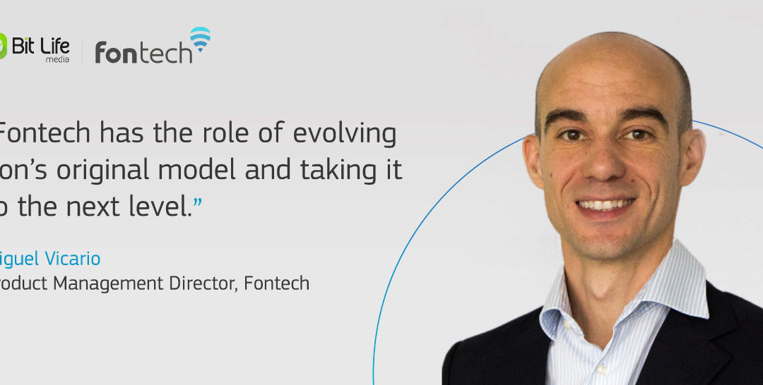 Fontech: Empowering operators to combat current challenges with WiFi